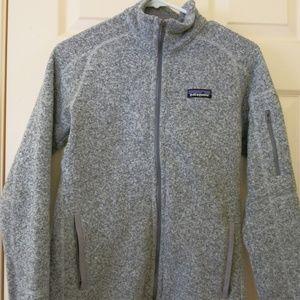 Patagonia Better Sweater Fleece Jacket Small